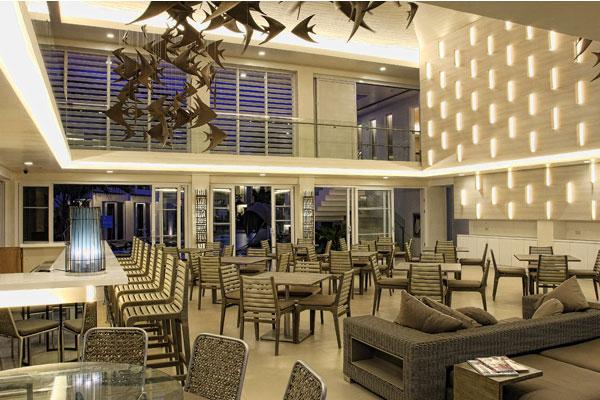 长滩岛饭店--阿斯托利亚酒店astoria