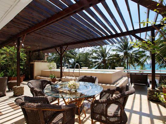 长滩岛--文华酒店boracay mandarin island