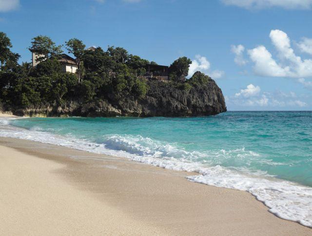 客房      香格里拉长滩岛度假酒店共有219间客房,分别为: 客房北楼